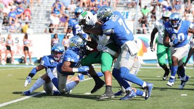 Battled-tested MTSU takes down Marshall in C-USA opener