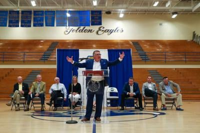 Shelbyville has official dedication to name court after Insell