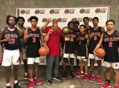 Rutherford County AAU team caps off season with Best of the South title