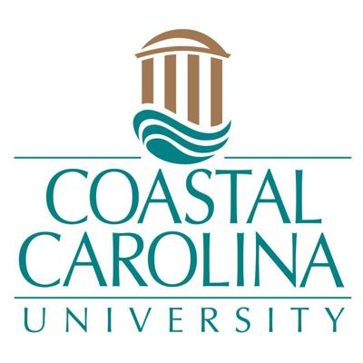 Sanders inducted into CCU chapter of Phi Eta Sigma