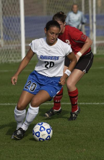 MTSU soccer star Miguez-Howarth headed to Hall of Fame