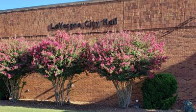 La Vergne City Hall