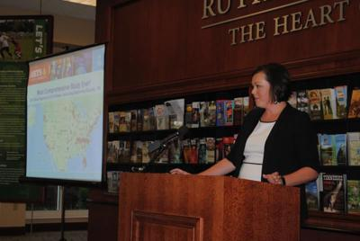 $31.2 million generated by Rutherford County arts, says study