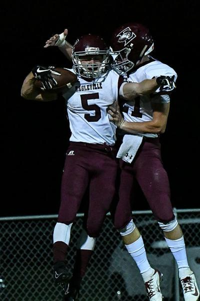 Eagleville offense leads way in 32-20 win at Moore County