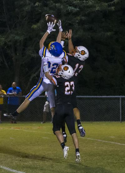 DCA spoils MTCS homecoming with 24-10 victory