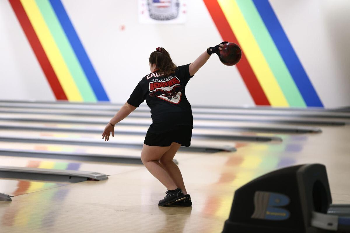 Smyrna's Coutta finishes runner-up in state bowling tourney