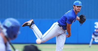 MTSU's Brown glad to be home in light of tragedy