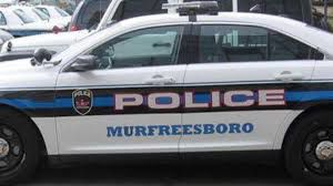 Murfreesboro police - ONLINE ONLY