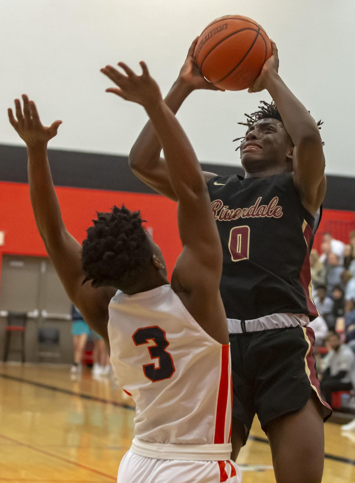 Blackman boys to face Siegel for 7-AAA title