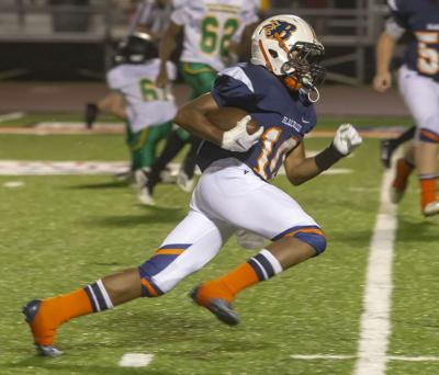 Blackman Middle opens season with 48-0 win over Whitworth-Buchanan