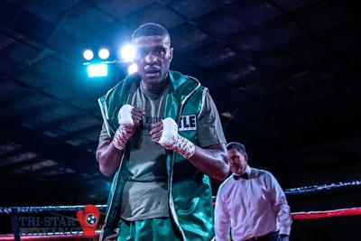 Smyrna journeyman fighter has chance to win AFB title