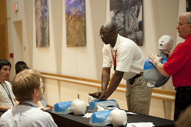Tennesseans urged to take life-saving measures into own hands