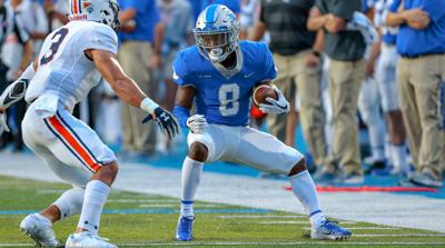 MTSU football team looking to exceed expectations again