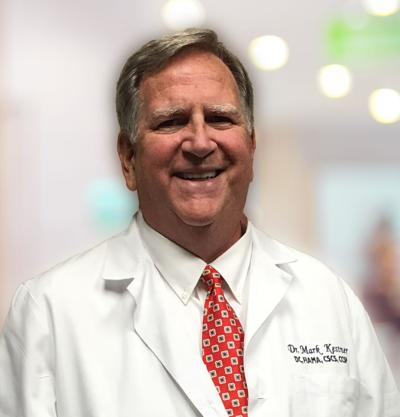 Dr K Spinal Care Today Headshot