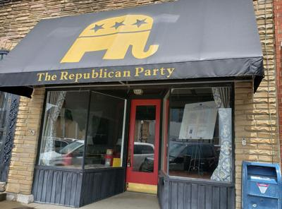 Rutherford County Republian Party