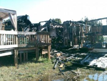 la vergne house destroyed by early morning fire news rh murfreesboropost com