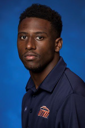 Former Oakland standout Moton named OVC Player of Week