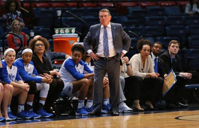 Insell's passion remains the same as MTSU women's coach