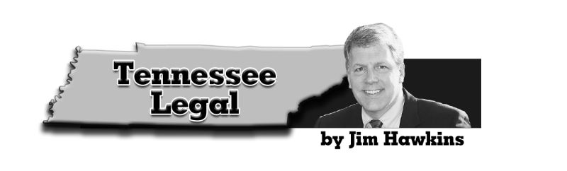 Tennessee Legal: Consumers' vehicle repair rights | Opinion