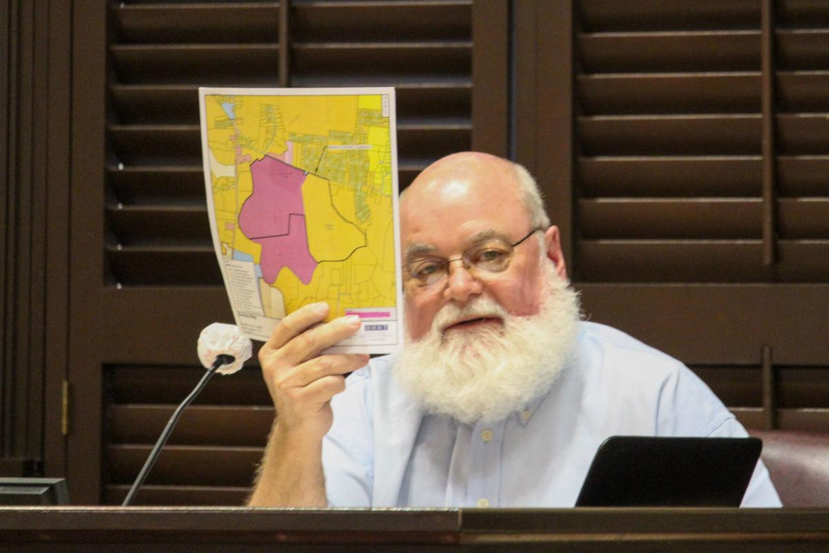 Solid Waste Planning Board rejects Middle Point expansion