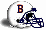 Blackman forces five turnovers, whips Siegel 42-8