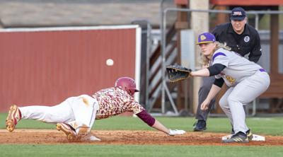 Riverdale baseball sweeps Smyrna to go to 8-1 in 7-AAA