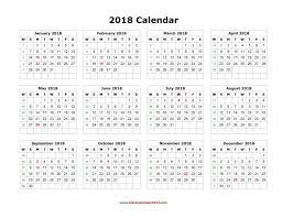 Rutherford County Calendar