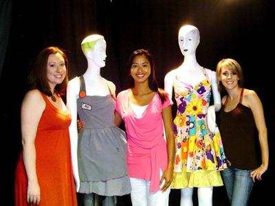 Mtsu Students Earn High Marks Honors At Regional Fashion Design Event Community Murfreesboropost Com