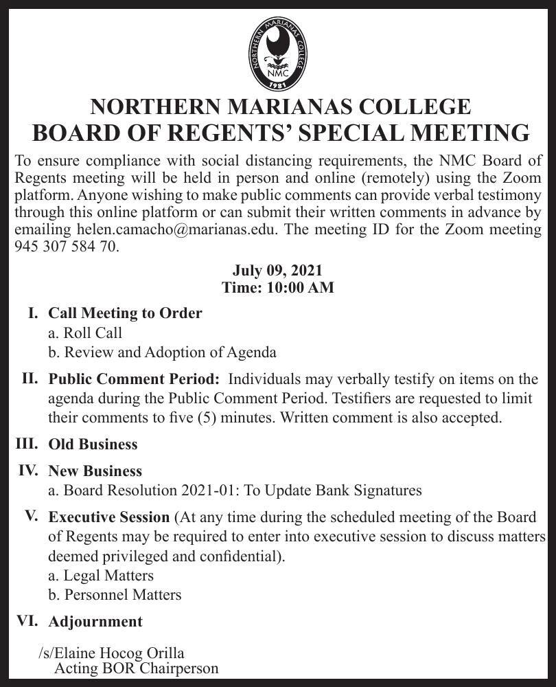 nmc ad 07-7-21
