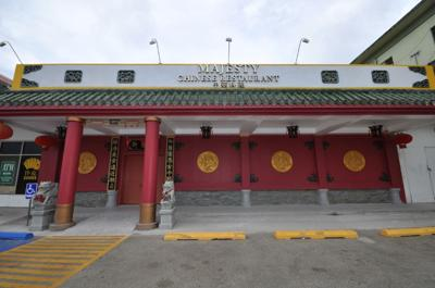 Majesty Chinese Restaurant