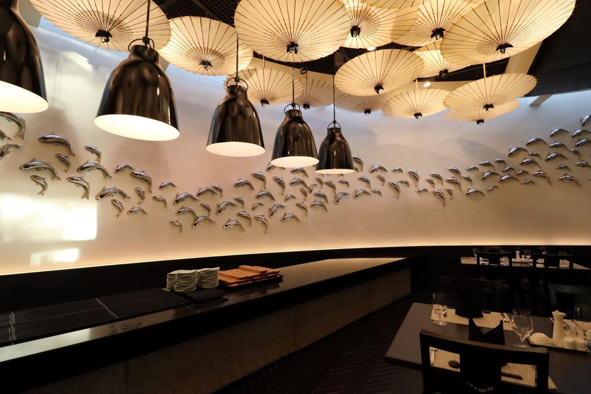 Meisho Restaurant