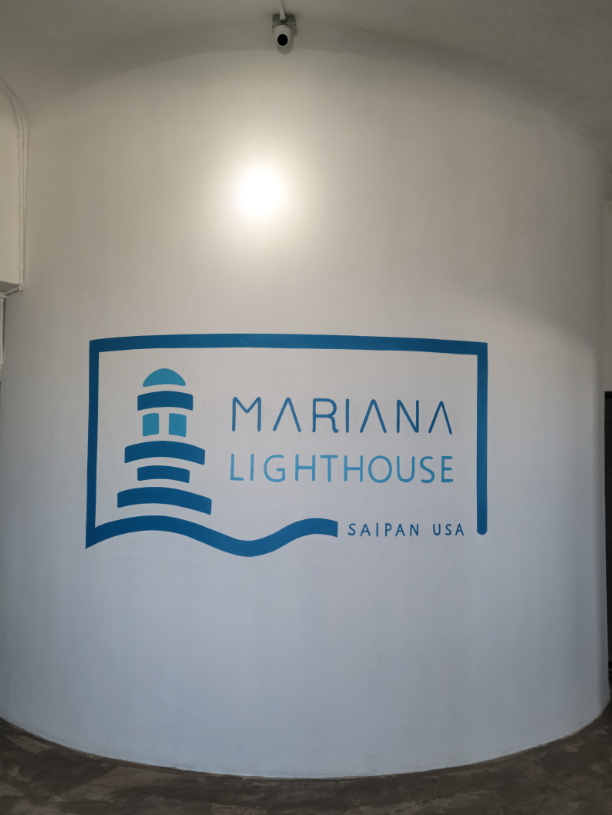 Mariana Lighthouse to hold soft opening today, March 12 (1)