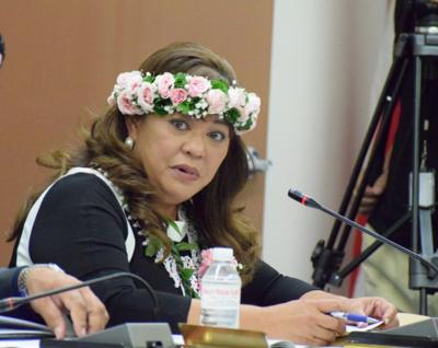 Celina Babauta