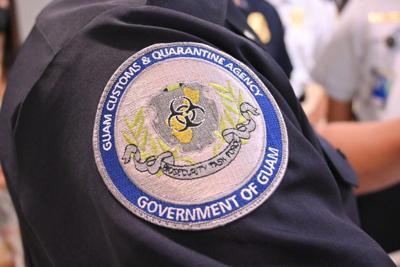 Guam Customs & Quarantine