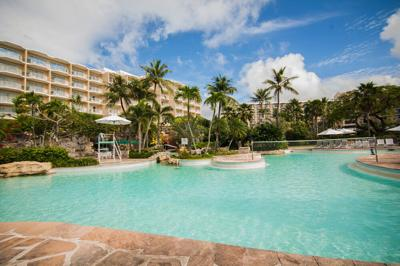 Hyatt Saipan