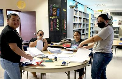 PSS chief: Schools will reopen and serve NMI children