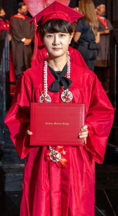 Eun Ho An