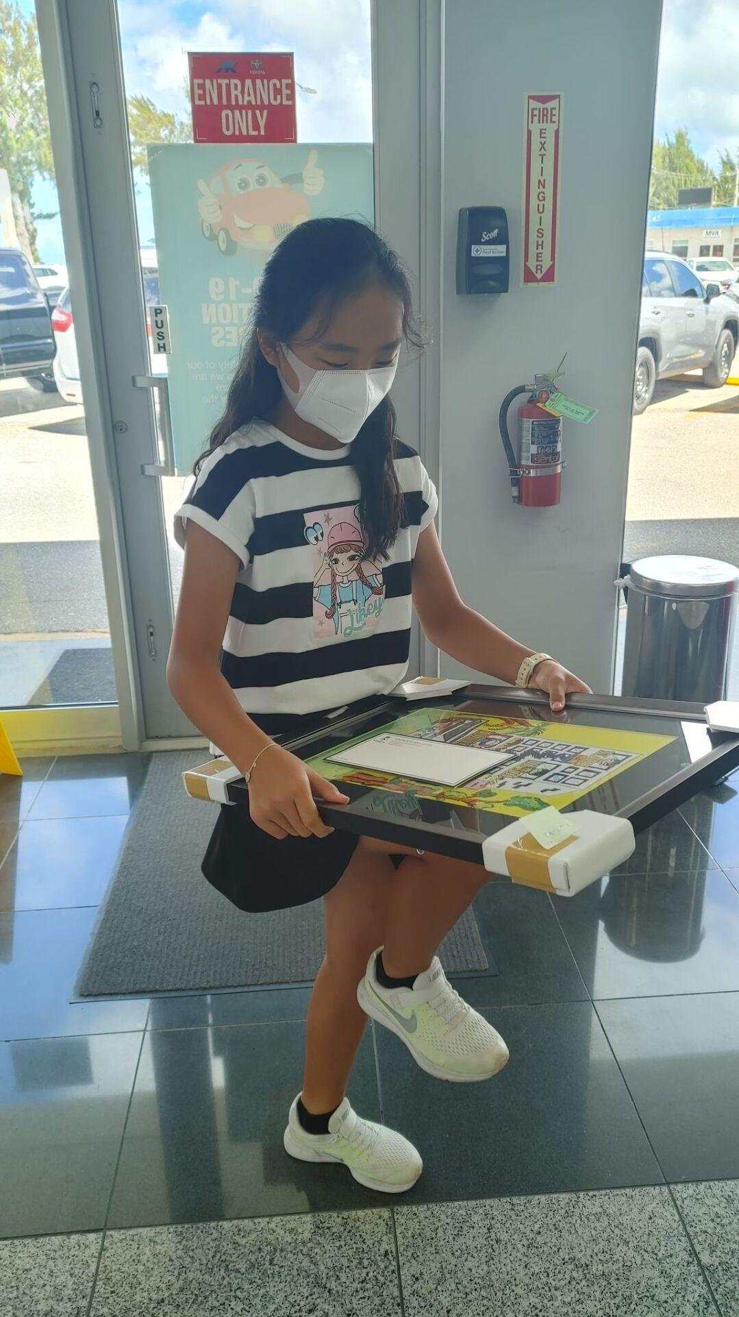 Eun Ho Amy Park