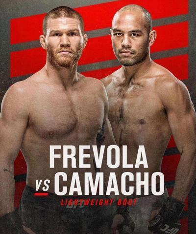 Frevola vs Camacho