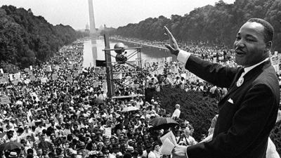 MLK DC