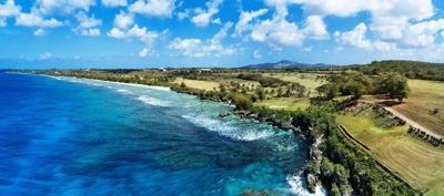 Coral Ocean Golf Resort