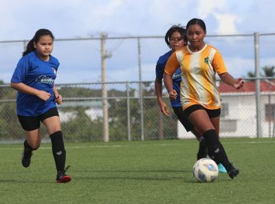 Kanoa FC