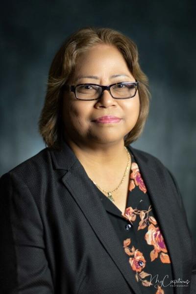 Esther Muna