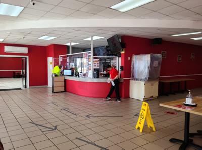 KFC Saipan