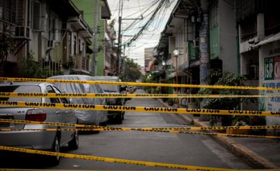 Manila lockdown