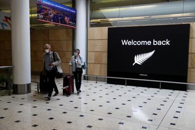 NZ-Australia