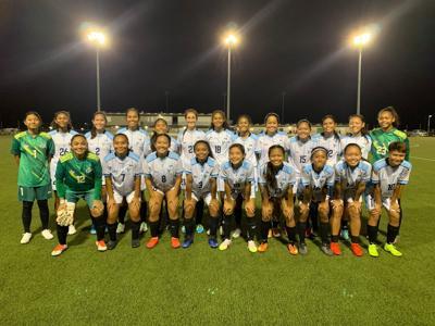 NMI women's soccer team