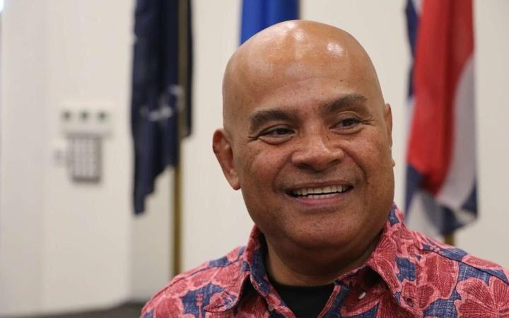 FSM president says Micronesian withdrawal from Forum continues despite 'sincere' apologies