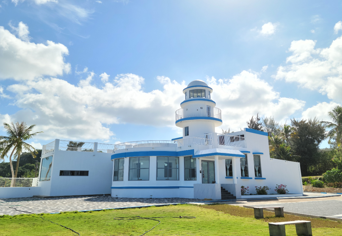 Mariana Lighthouse to hold soft opening today, March 12 (2)
