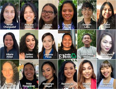NMC students vie for leadership positions